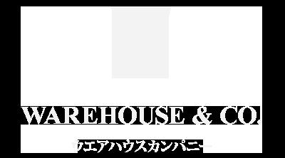 WAREHOUSE|ウエアハウス