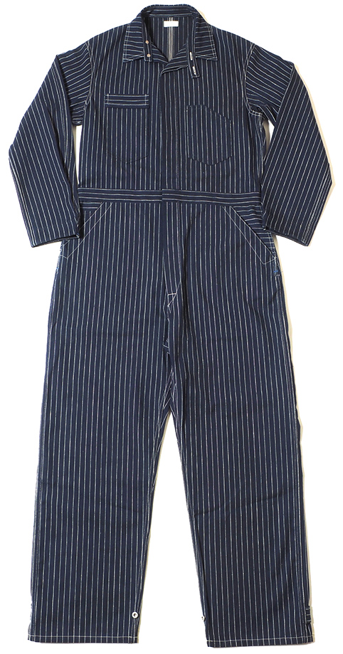 WAREHOUSE Lot.1094 ALL IN ONE STRIPE 前