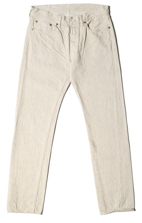 ウエアハウス Lot 900 ホワイトジーンズ