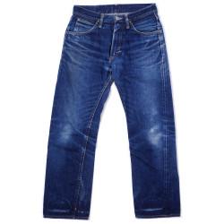 CK991Z 1960's Saddle Jeans