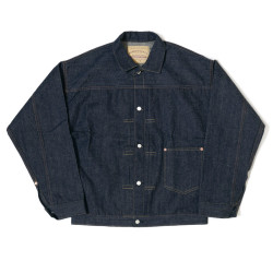 Lot 2001 EARLY MODEL C/L DENIM