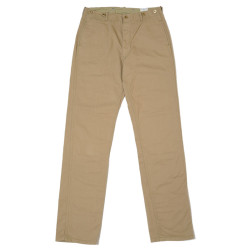 HC-234 1910's 2Way Twill Trousers OR