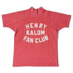 Lot 35009 HENRY KALOM