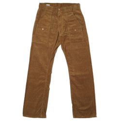 Lot 1090 CORDUROY BUSH PANTS