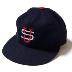 "BASEBALL CAP ""1934 MLB JAPAN TOUR"""