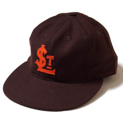 "BASEBALL CAP ""ST.LOUIS TERRIERS"""