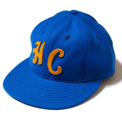 "BASEBALL CAP ""HC WEST COAST COLOR"""