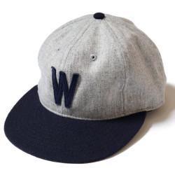 "BASEBALL CAP ""1910 WASHINGTON,D.C"""