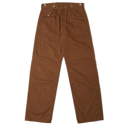 HC-239 1910's-20's ROSE CITY BRAND Logger Pants
