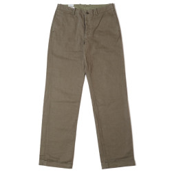 HC-236 1920's Cotton Kahki WWI Style Trousers