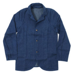 DENIM TAILOR STYLE(NO.3) OR