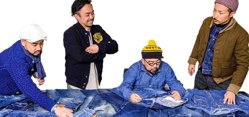 ウエアハウス経年変化研究室1月30日選考結果発表!!