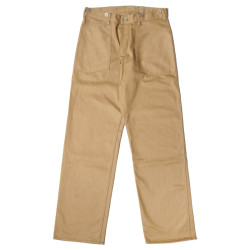 HC-247 WWI U.S.ARMY Twill Work Pants