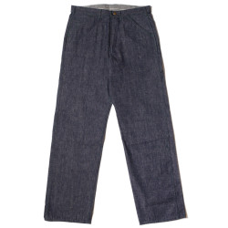 HC-246 1950's 5Pocket Style Denim Painter pants