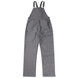 HC-248 Turn Of century BIB Overall