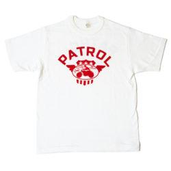 Lot 4601 PATROL