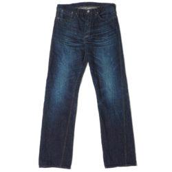 HC-3 Nonpareil Straight Jeans U/W(濃)