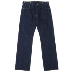HC-1922B 1920's Buttonfly Jeans O/W