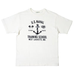 HC-M21 U.S.NAVAL TRAINING SCHOOL