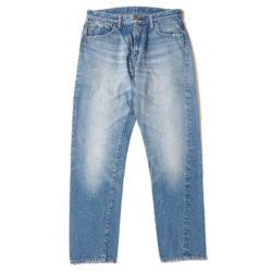 2ND-HAND 1606 (USED WASH 淡)