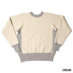 HC-M172-2 1960's Two Tone R.W Style Sweatshirts