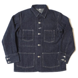 Lot 2118 CHINSTRAP COVERALL