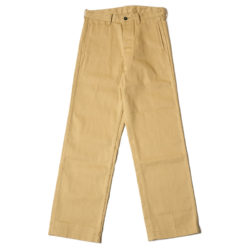 HC-258 1940's MILITARY TROUSERS OR