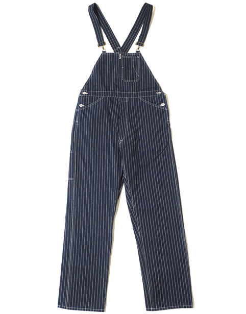 WAREHOUSE & CO. Lot.1094 ALL IN ONE DENIM