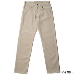 Lot 1081 STRAIGHT PANTS(519 STYLE) 耳付コーデュロイ NON WASH