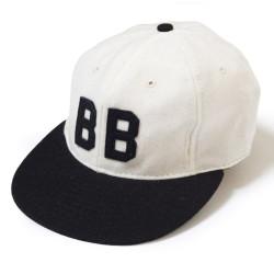 EBBETS FIELD FLANNELS×WAREHOUSE / BASEBALL CAP BUSTIN' BABES 1927