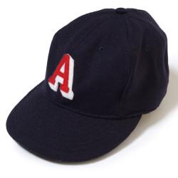 EBBETS FIELD FLANNELS×WAREHOUSE / VINTAGE BASEBALL CAP ATLANTA CRACKERS 1939