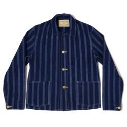 HC-232 1920's Bear Brand Wabash Sack Jacket OR