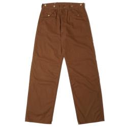 HC-239 1910's-20's ROSE CITY BRAND Logger Pants