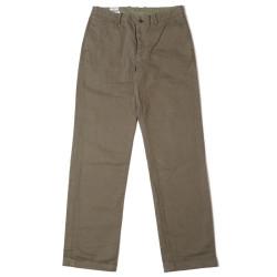 HC-236 1920's Cotton Kahki WWI Style Trousers