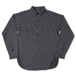HC-237 1890's Sack Pocket Coat Style Shirts STRIPE