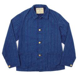 HC-232-2 1920's Wabash Sack Jacket