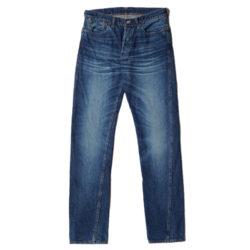 HC-4 Nonpareil Slim Jeans U/W(淡)