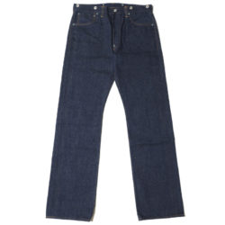 HC-1922B 1920's Buttonfly Jeans OR