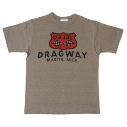 HC-M21 DRAGWAY