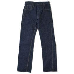 HC-1924Z 1920's Zipperfly Jeans O/W