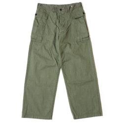 Lot 1098 U.S.ARMY HERRINGBONE PANTS