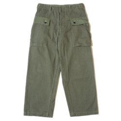 Lot 1097 USMC HERRINGBONE MONKEY PANTS