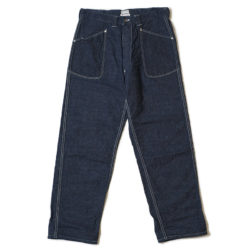 HC-255 PRISONER PANTS INDIGO OR