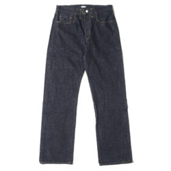 Lot DD-1003XX NEW DENIM(1945 MODEL) ONE WASH